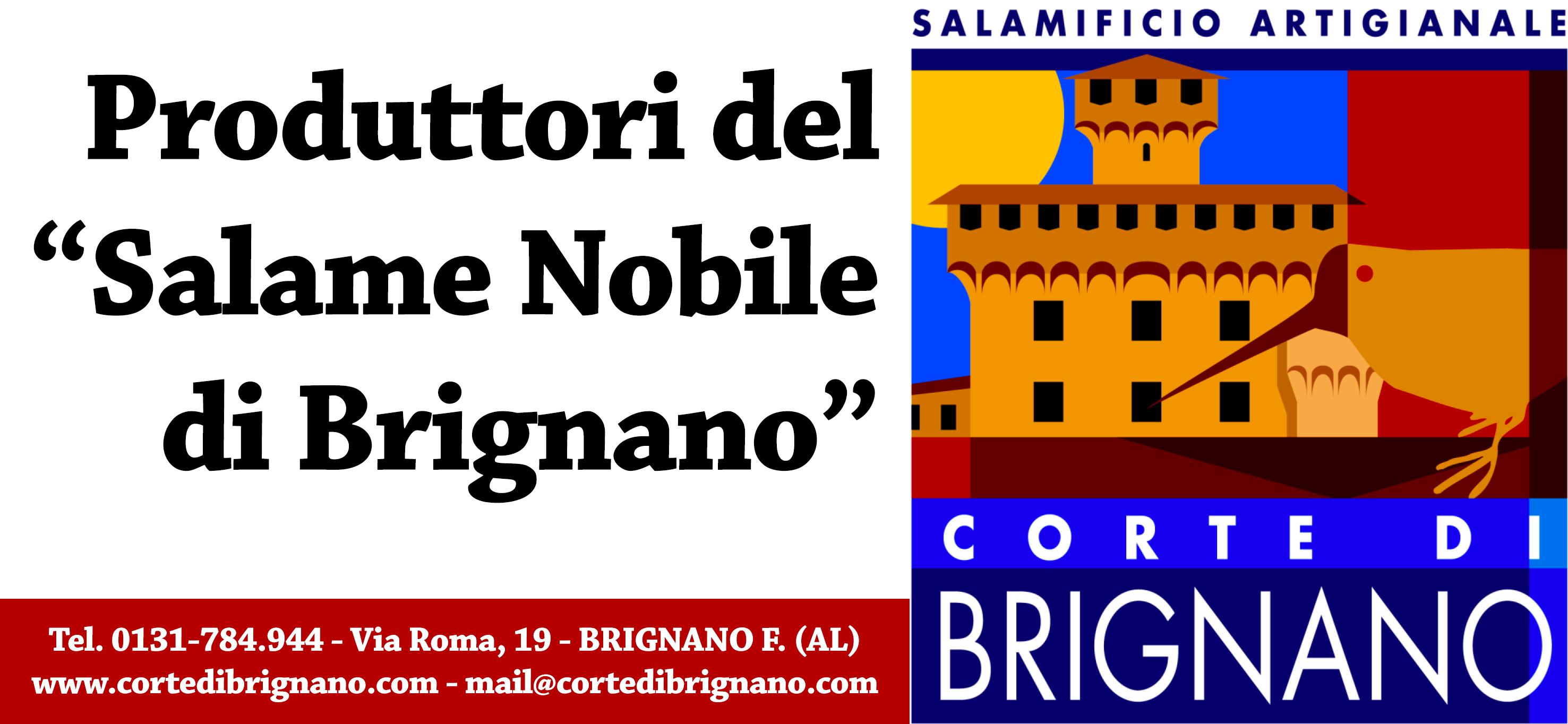 Corte di Brignano